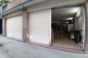 Local de alquiler en Carrer Major, Santa Coloma de Gramenet