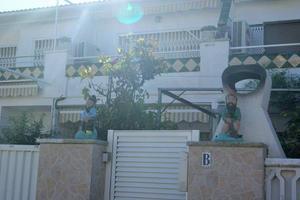 Casa adosada en Venta en Cunit / Cunit
