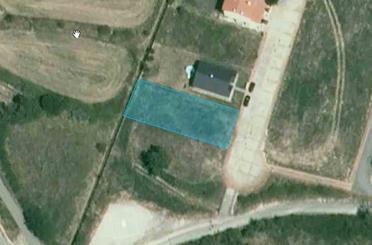 Grundstücke zum verkauf in Don José Ibarra, 16, Cáseda