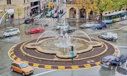 Pisos de Bancos en venta en Pamplona / Iruña
