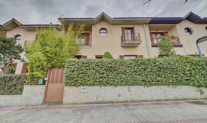 Casa o chalet en venta en Esquiroz - Plaza San Adrian, Galar