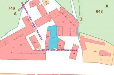 Grundstücke zum verkauf in Barañain - Pueblo Viejo, 14, Barañain