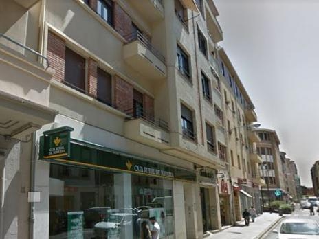 Pisos de alquiler con ascensor en Pamplona / Iruña
