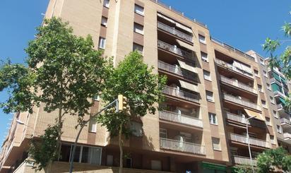 Plazas de garaje de alquiler en Barcelona Provincia