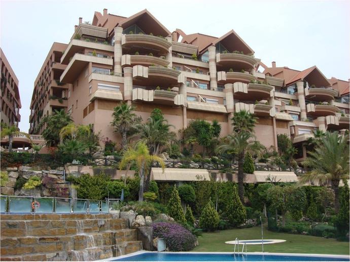 Tico en marbella en nueva andaluc a en marbella 140569295 - Atico en marbella ...