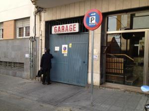 Venta Garaje  virgen de setefiila