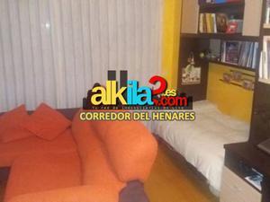 Estudio en Alquiler en Torrejón de Ardoz - Centro / Centro