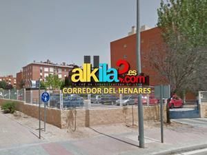 Piso en Alquiler en Alcalá de Henares - Espartales / Espartales
