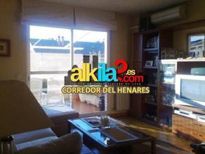 Piso en Alquiler en Alcalá de Henares - Rinconada / Rinconada