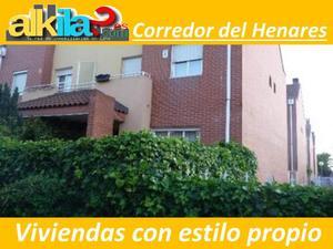 Alquiler Vivienda Casa-Chalet alcalá de henares - ensanche