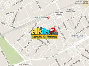 Piso en Alquiler en Alcalá de Henares - Estación - Parque O'donnell / Estación - Parque O'Donnell