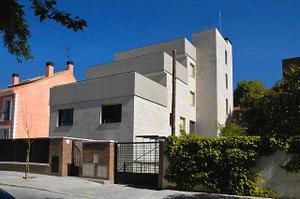 Alquiler Vivienda Apartamento joaquin lorenzo, 108