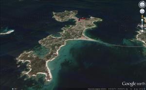 Chalet en Alquiler en Aldea, 15 / A Illa de Arousa
