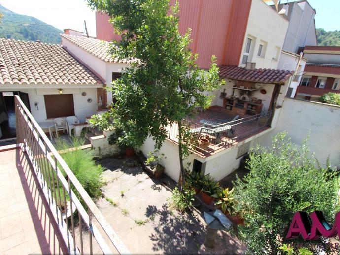 Foto 1 de Casa o chalet en venta en Sant Climent de Llobregat, Barcelona