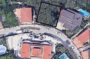 Residential zum verkauf in Montseny, Santa Coloma de Cervelló
