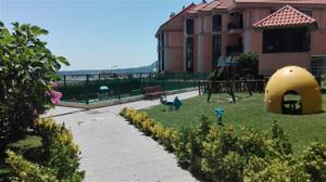 Piso en Alquiler en Manolo Viola / Zaburdón - Monte Escorial