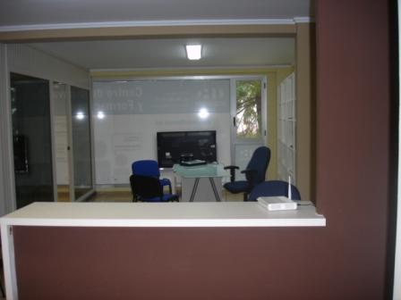 Oficina  Gandia - centro ciudad. Venta academia - oficinas.