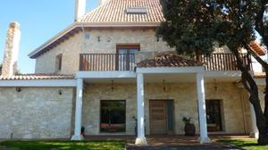 Alquiler Vivienda Casa-Chalet el escorial, zona de - el escorial