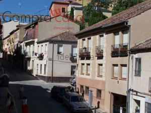 Flats to rent at Segovia Province