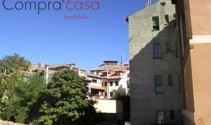 Edificio en venta en Segovia Capital