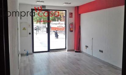 Locales de alquiler en Segovia Provincia