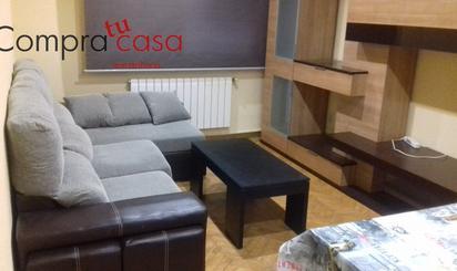 Apartamento de alquiler en Chopo del, La Lastrilla