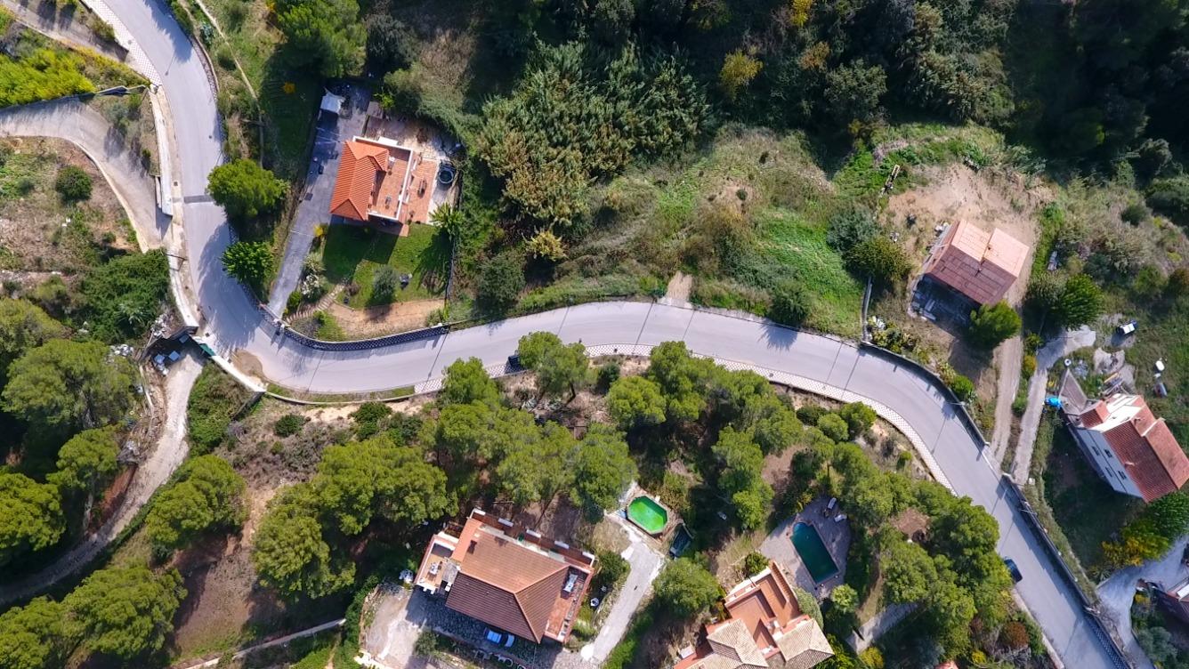 Terrain urbain  Calle bosc, 18. Ocasión terreno en venta en can villalba -abrera