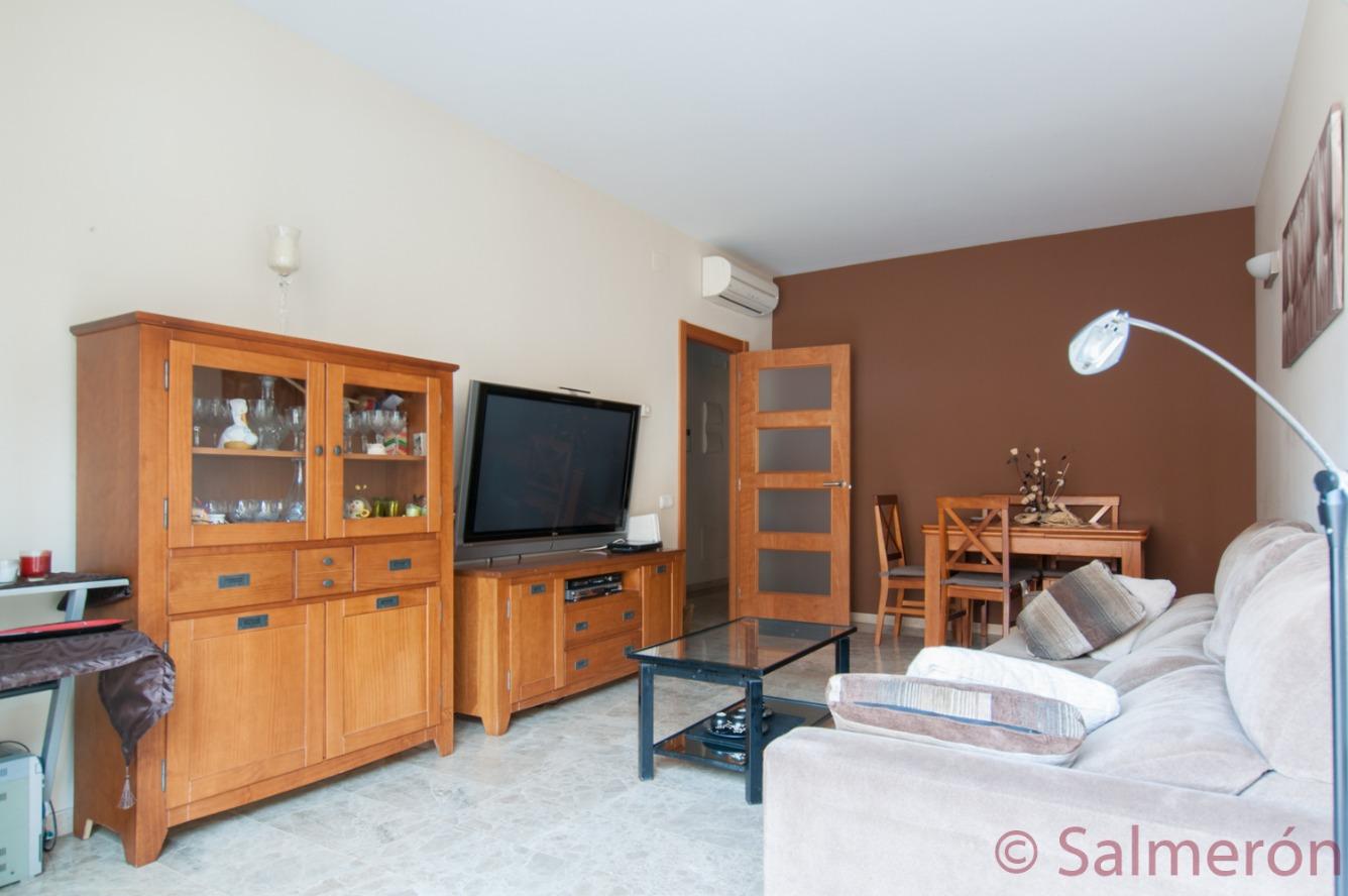 Location Appartement  Calle catalunya. Piso amueblado , en alquiler en sant andreu de la barca