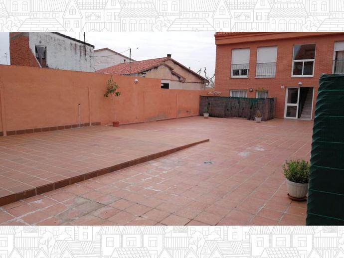 Foto 3 de Dúplex en Villa Del Prado ,Villa Del Prado / Villa del Prado