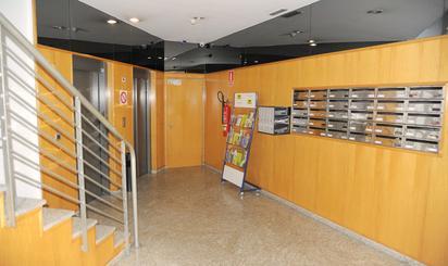 Oficina de alquiler en Avenida Pablo Gargallo, 100,  Zaragoza Capital