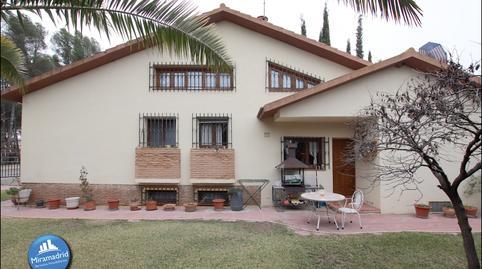 Foto 3 von Haus oder Chalet zum verkauf in Urbanización Floresta B Olías del Rey, Toledo