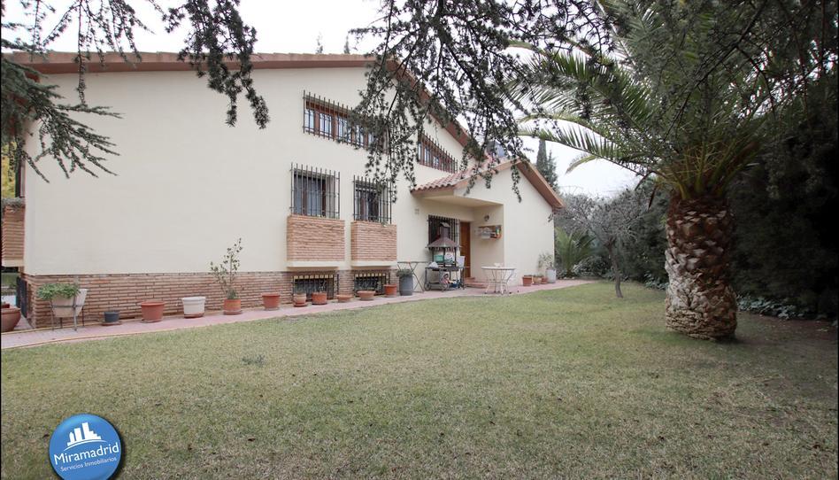 Foto 1 von Haus oder Chalet zum verkauf in Urbanización Floresta B Olías del Rey, Toledo