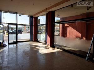 Local comercial en Alquiler en Luxemburgo / Castell-Platja d'Aro