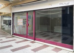 Local comercial en Alquiler en Galeries Sant Lluis / Castell-Platja d'Aro