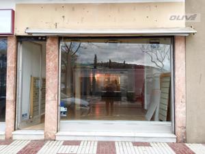 Local comercial en Alquiler en Dr. Fleming / Castell-Platja d'Aro