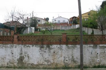 Urbanizable en venta en Castellnou - Can Mir - Can Solà