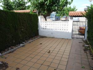 Casa adosada en Alquiler en Cambrils - Vilafortuny - Cap de Sant Pere / Regueral - Prat d'en Forés