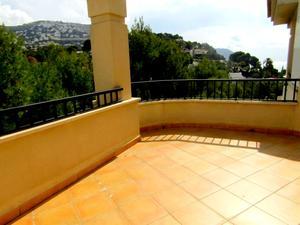 Penthouses mieten mit kaufoption mit heizung cheap in España