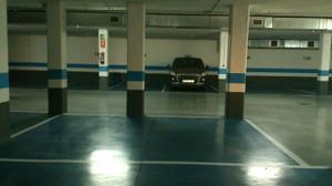 Garaje en Venta en General Aviles / Benicalap