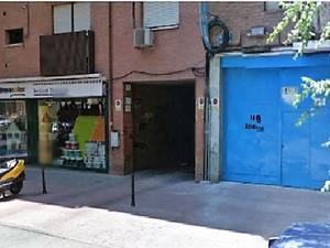 Garaje en Venta en Alcalá de Henares - Reyes Católicos / Reyes Católicos