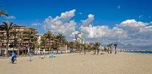 Piso en Alquiler vacacional en San Juan Playa ,san Juan Playa / Playas