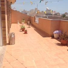 Ático en Venta en Atico con Gran Terraza!!!!- Pilar de la Horadada - Pilar de la Horadada Ciudad / Pilar de la Horadada