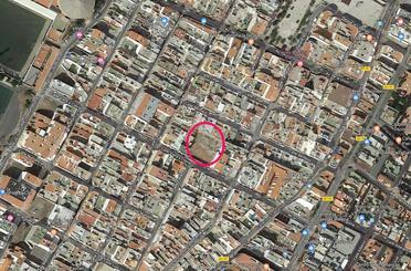 Terreno en venta en Calle de Viera y Clavijo, 20, Vecindario - El Doctoral - Cruce de Sardina