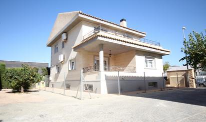 Casa o chalet de alquiler en Campo Alto - Club de Campo