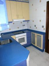 Alquiler Vivienda Apartamento eiriña