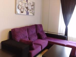 Apartamento en Alquiler en Pontevedra Capital - Zona de Plaza de Barcelos / Zona de Plaza de Barcelos