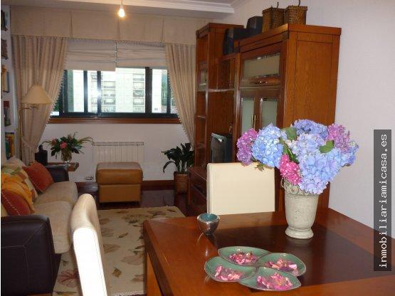 Apartamento en venta en Camposanto