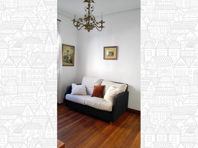 Foto 2 de Casa adosada en Calle Blas De Otero / Sestao