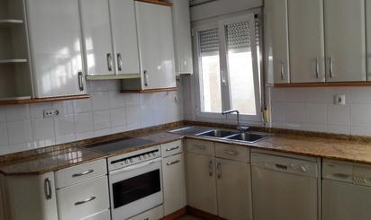 Casa adosada en venta en Calle Blas de Otero, Centro - Albiz - Markonzaga