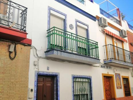 Homes for sale at Sevilla Province